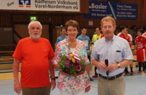 Rolf und Brigitte Machlitt